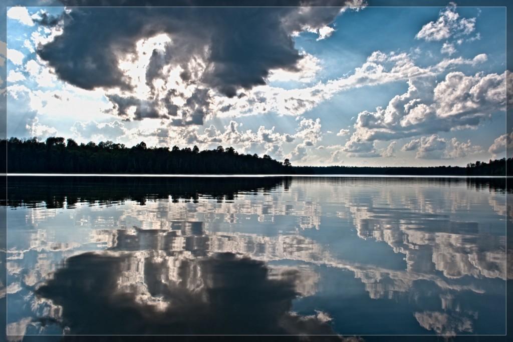 Lake Itasca - Itasca State Park
