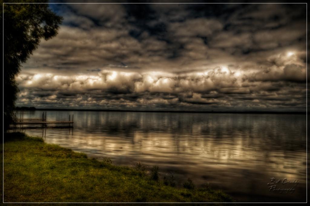 Cameron Park, Lake Bemidji