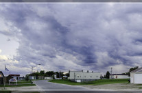 HDR Pano of Blackduck